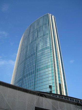 Beurs - World Trade Center: Beurs WTC