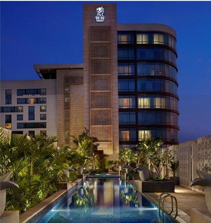 The Ritz-Carlton Bangalore
