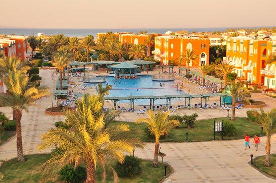 Sunrise Select Garden Beach Resort & Spa: SUNRISE Select Garden Beach resort&Spa