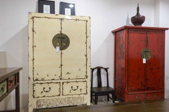 Himapan Gallery: Meubles