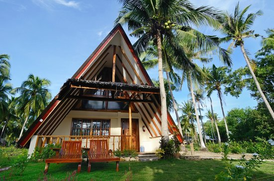Kalachuchi Beach Resort