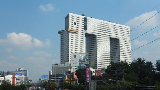 Renaissance Bangkok Ratchaprasong Hotel: Elephant Tower