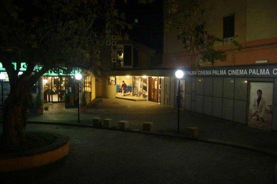 Cinema Palma