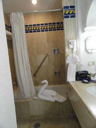 Pueblo Bonito Los Cabos : banheiro