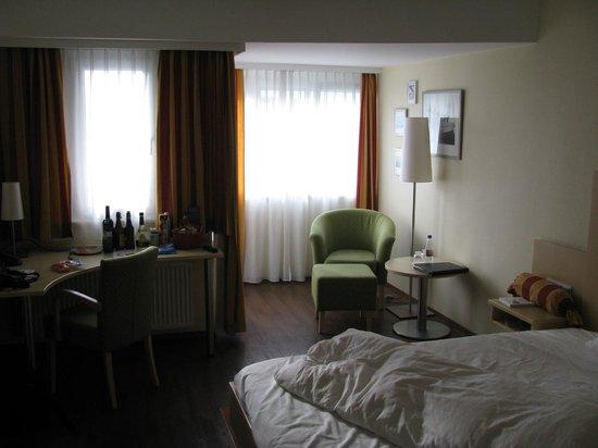 Hotel Traube am See: Номер
