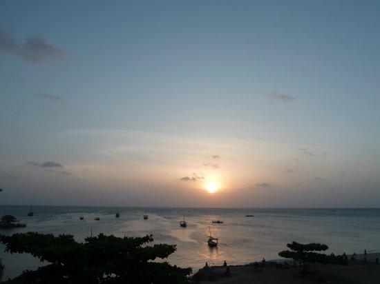 Uroa Bay Beach Resort : centre ville STONE TOWN