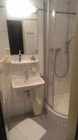 Hotel Laimer Hof: .