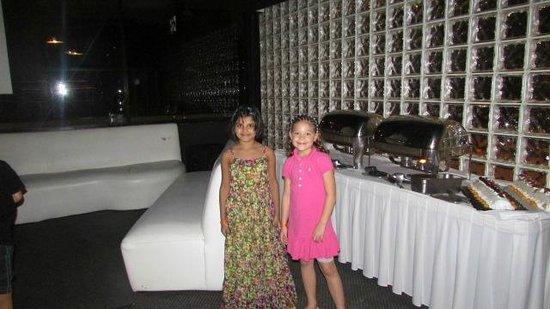 Crown Paradise Club Cancun : KIDS TIME