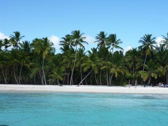 Isla Saona: Saona Island