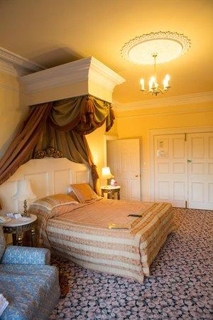 Grange Hotel: Double Room