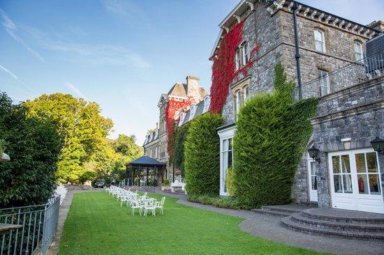 Grange Hotel: Hotel