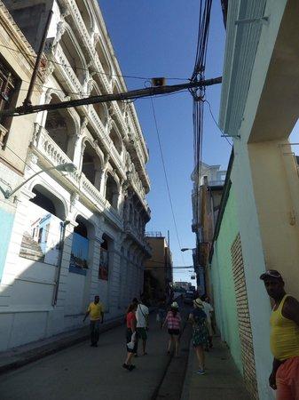 Club Amigo Carisol Los Corales : Santiago de Cuba
