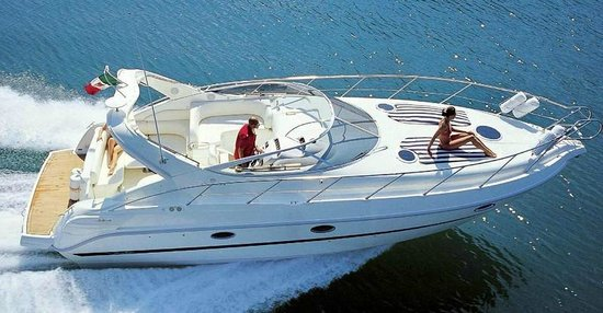 Luxury Charter Lough Corrib