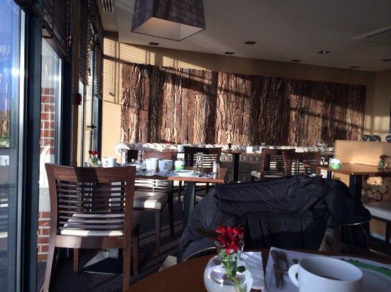 Hôtel du Golf : Restaurant