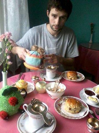 Bon Tea Room : Tea