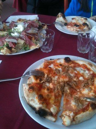 Ristorante Pizzeria Il Centro