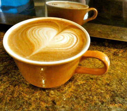 The Wild Oak Cafe & Community Market: We <3 Coffee!