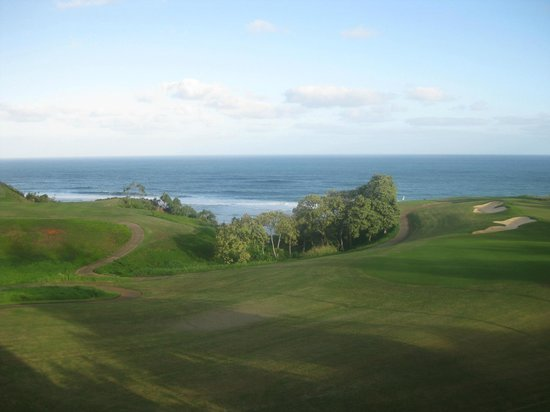 The Westin Princeville Ocean Resort Villas: View from Room