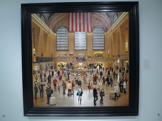 Museum of the City of New York: Grand Central