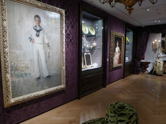 Museum of the City of New York : Gilded Age