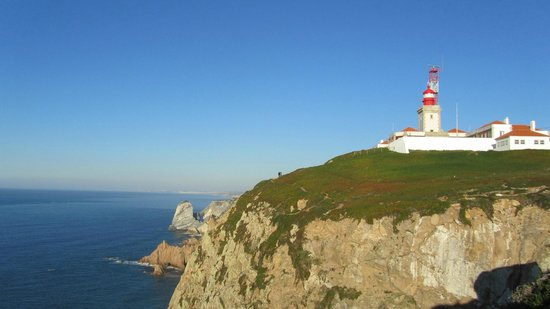 The Wanderers Tours: Cabo da Roca - next stop New York