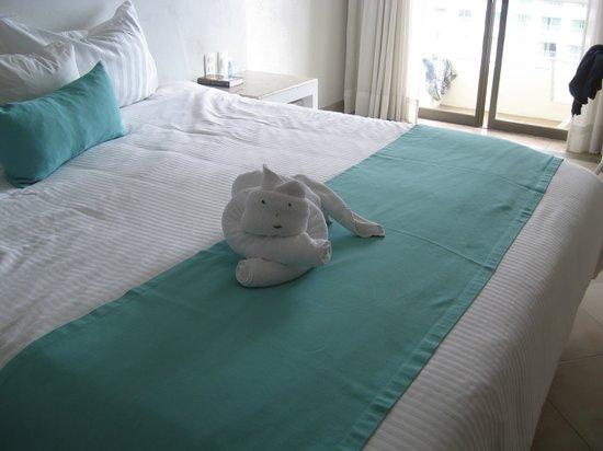 Sunscape Dorado Pacifico Ixtapa: la chambre
