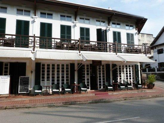 The Belle Rive Boutique Hotel: Belle Rive Hotel