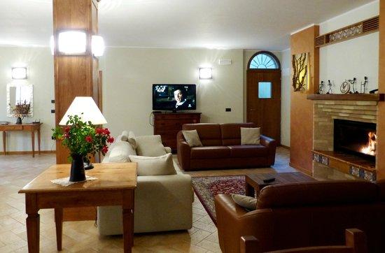 Cerqua Rosara Residence: Appartamenti