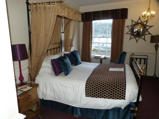 Royal Castle Hotel: Room 19