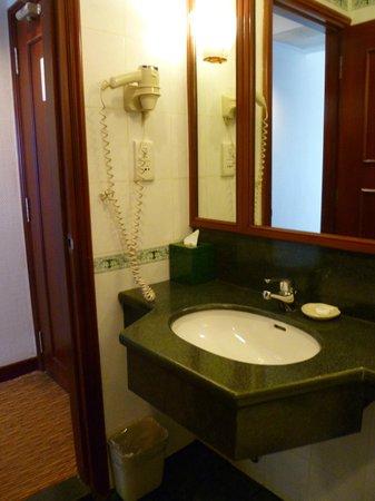 Sunway Hotel Hanoi : Bathroom