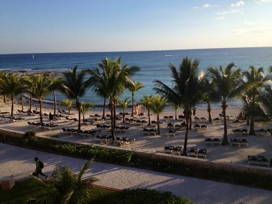 Barcelo Maya Colonial: pasaje divino