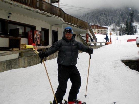 Ski Pros Megeve: Hey its Mike !