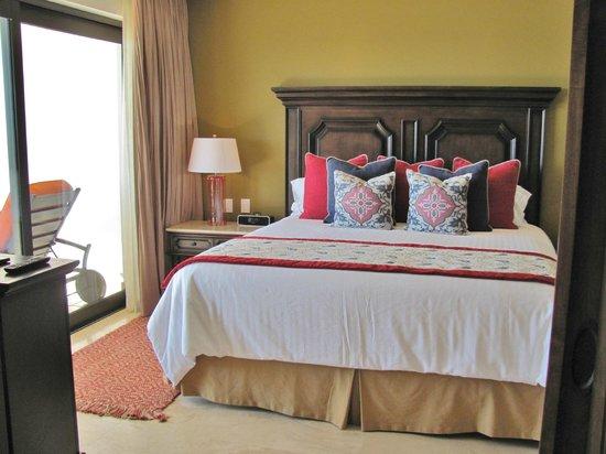 Grand Solmar Land's End Resort & Spa: Bedroom