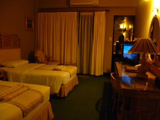 Huong Giang Hotel Resort & Spa: Bedroom