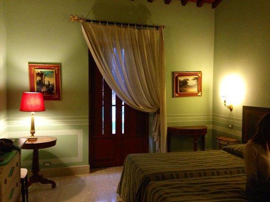 Il Piccolo Castello Hotel: Room