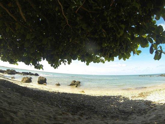 Casa Mestica : plage