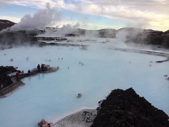 Blue Lagoon Iceland: Blue Lagoon...