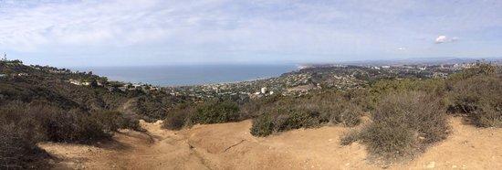 Mount Soledad : View