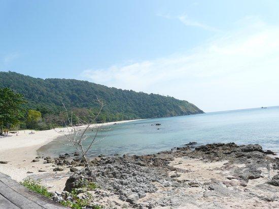 Baan Phu Lae: Bay