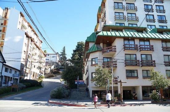 Soft Bariloche Hotel : Soft Hotel