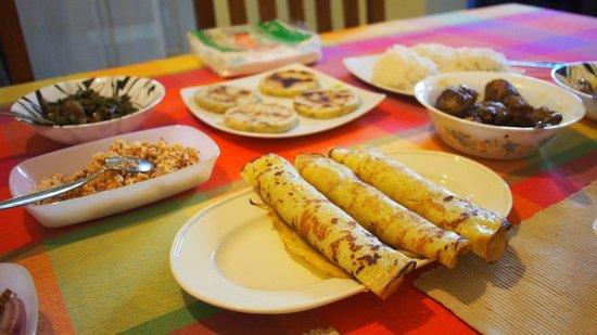Colombo Haven Bed & Breakfast: mmm