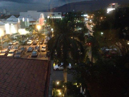 Real InterContinental San Pedro Sula at Multiplaza Mall : Multi plaza