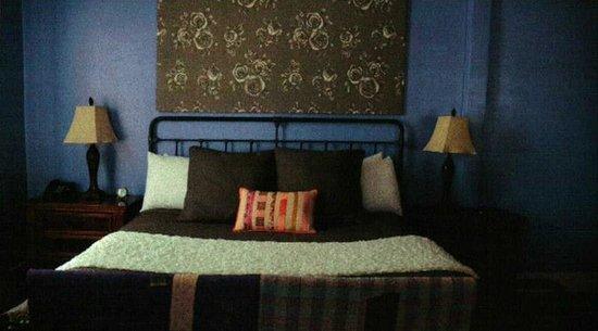 Hotel Sutter: room