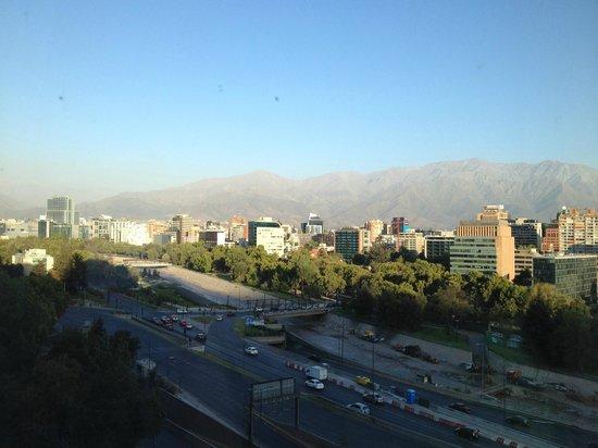 San Cristobal Tower: A melhor vista da Cordilheira dos Andes