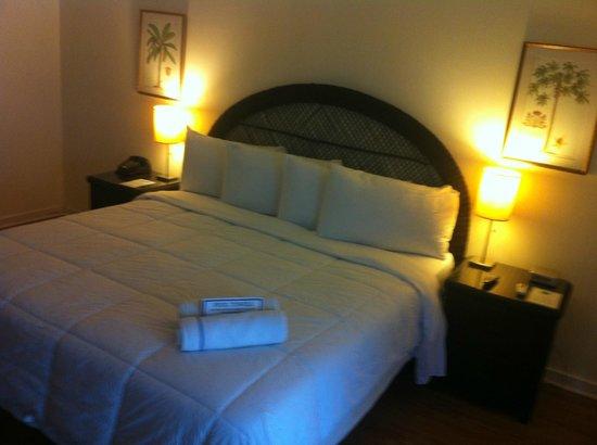 La Te Da Hotel : our room! 25 I love and miss you!