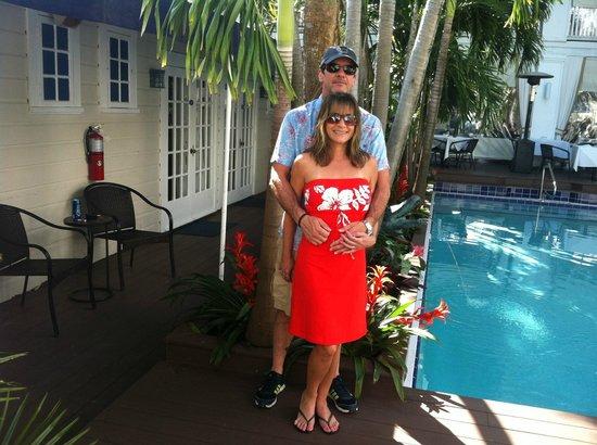 La Te Da Hotel : our fifth anniverssary :)