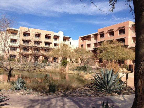 Sheraton Grand at Wild Horse Pass : Hotel