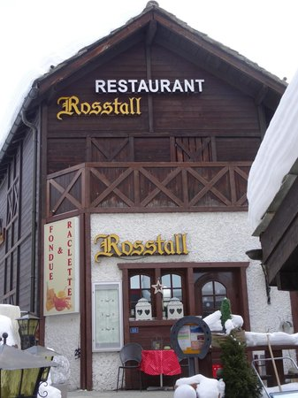Ross-all Zermatt
