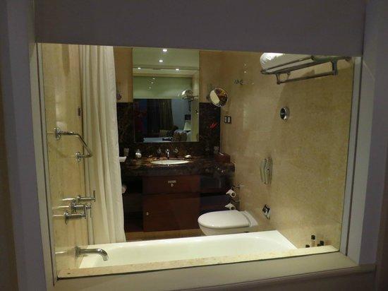 Vivanta by Taj - Malabar: La salle de bain