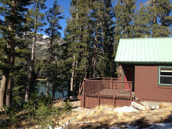 Wildyrie Lodge: Cabin #3